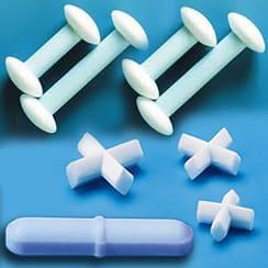 Magnetic Bars