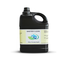MASTER CLEAN- 1LT