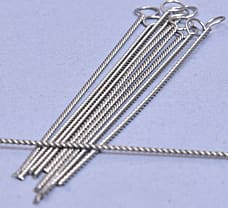 Master Nichrome Loop - 4 mm