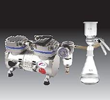 Membrane Filtration Assembly Glass