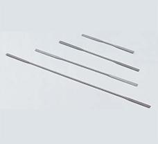 micro spatula double flat spoon
