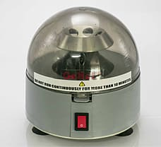 Microcentrifuge -107110GB