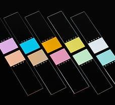 Microscope slides -1380-50