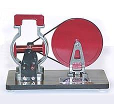 Motor Generator Unit