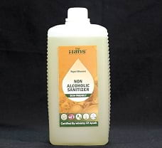Non-Alcoholic Sanitizer 500 ml