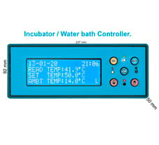 Oven Controller- INC002