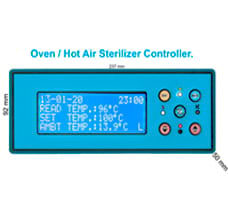 Oven Controller- OVN002
