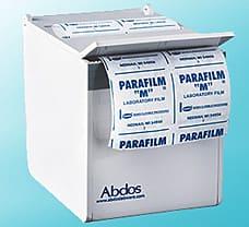 Parafilm M Dispenser, Acrylic , 2 & 4 inch