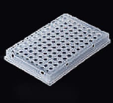 96 Well Fully Skirted Low Profile PCR Plate