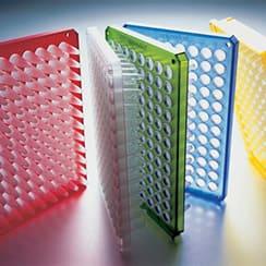 PCR Storage Plates