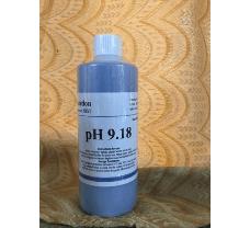 pH 9.18 buffer