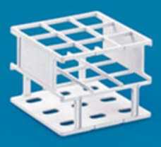 Poly Wire Half Rack-201014