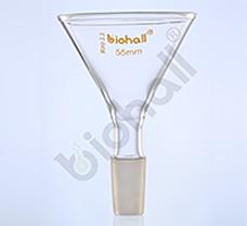 Powder Funnel, Plain, 125mm