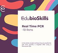 Real Time PCR Teaching kit- 10 rxns