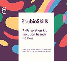 RNA isolation kit(solution based) Teaching kit