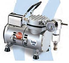Rotary Vane  Vacuum Pump With Moist Filter-7131