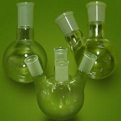 Round Bottom Flasks