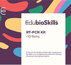 RT-PCR Teaching Kit- 10 reactions