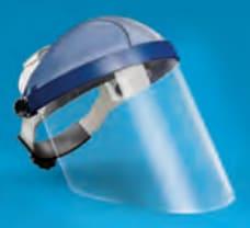 Safety Face Shield-800050