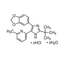 HYDROCHLORIDE HYDRATE, 5mg