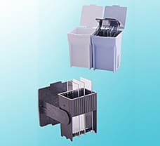 Slide Staining System, Acetal, Places-12