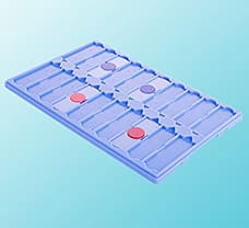 Slide Tray, PS, Places-20
