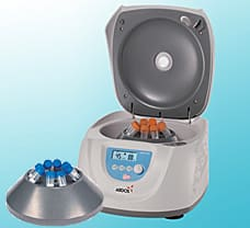 Spare Accessories for Swirl Clinical Clinical Centrifuge