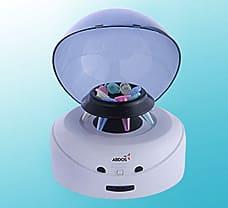 Spare Accessories for Swirl Mini Micro Centrifuge
