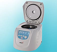 Spare Accessories for Swirl Pro High Speed Micro-Centrifuge, 12 Place rotor