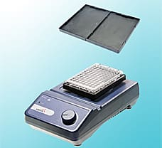 Spare Accessories for Vortex, Microplate clamp for one plate