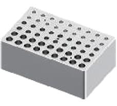 Spare Accessories, Heating Block