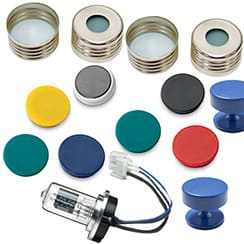 Chromatography Spare Parts and Accessories