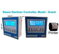 Sterilizer Controller