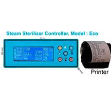 Sterilizer Controller - 4 Valve
