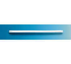 Stirring rod, PTFE 200x8 mm, with spatulate ends