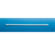 Stirring rod, PTFE 200x6 mm, with steel core