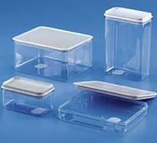 Storage Boxes, 500 ml-527040
