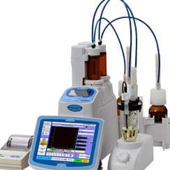 Titration Equipments