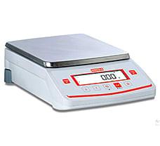 Top Pan Balance - 6100gm-LB6102-1NO