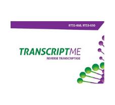 TRANSCRIPTME M-MuLV Reverse Transcriptase,50.000 U