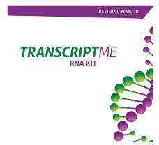 TRANSCRIPTME RNA Kit  - cDNA synthesis kit, 20 reactions