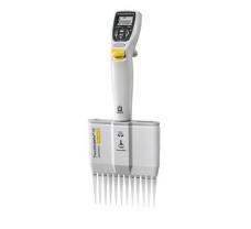 Transferpette -12 electronic, AC adapter Europe (100-240V/50-60Hz), 0.5-10 ul, DE-M