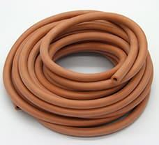 Tubing Rubber Pressure Vacuum 8mm x 3mm