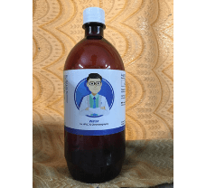 Ultra-pure water, HPLC Grade with 99% Purity