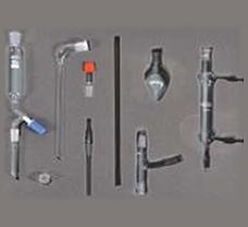 Utility Sets,  27 BU/M Organic Chemistry Set