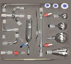 Utility Sets, Set of 16, Organic Chemistry Set