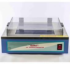 UV Transilluminator with filter-107161GB