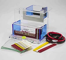 Vertical Mini Gel System: Mini model  -106680GB