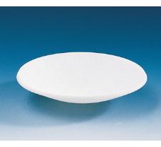 Watch glass, PTFE, diameter 50 mm