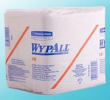Wypall L 40 Wis , 21.75 x 36.5cm, White